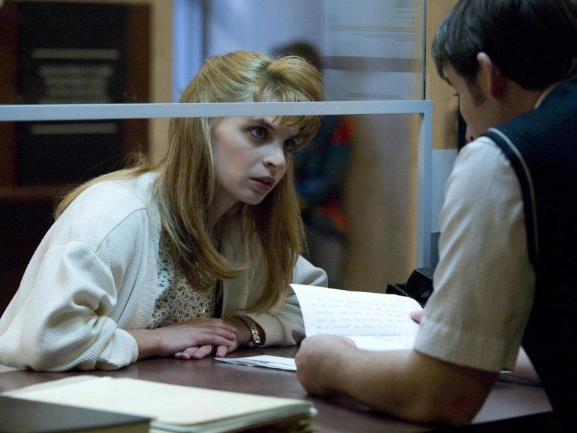 Marilyne Castonguay dans L'affaire Dumont...