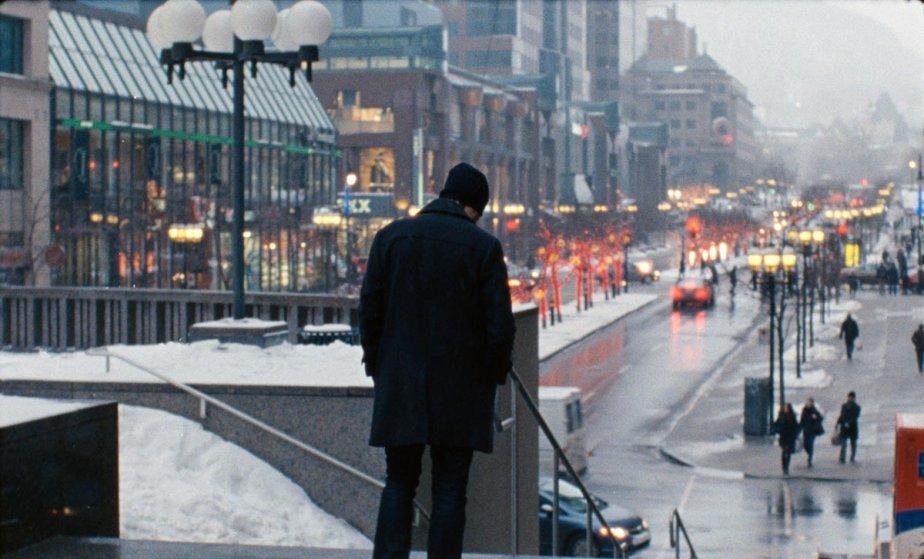 Après la neige de Paul Barbeau | 24 août 2012