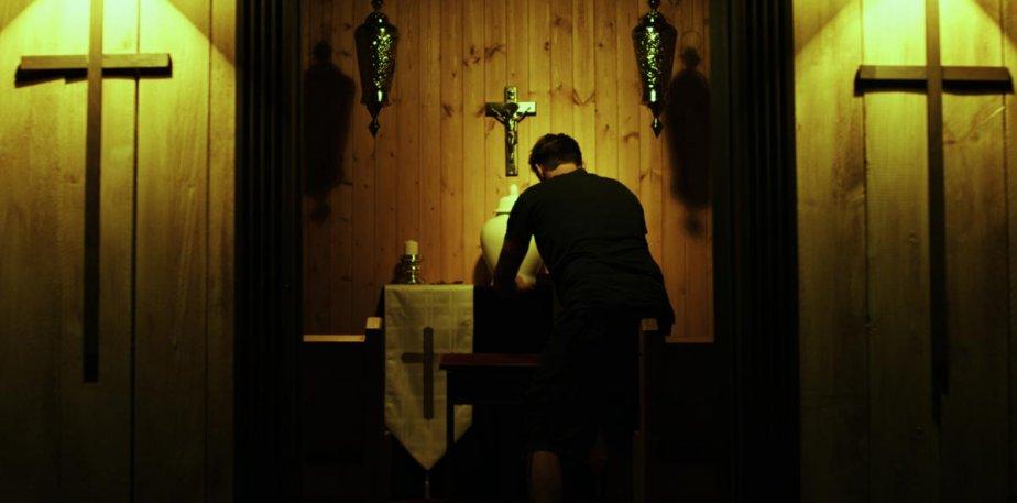 Columbarium de Steve Kerr | 24 août 2012