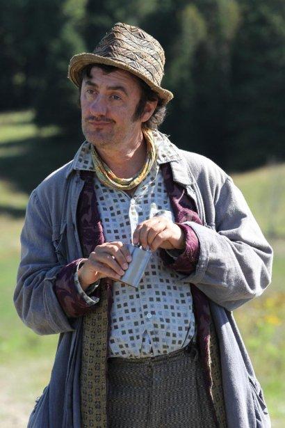 Ésimésac de Luc Picard | 24 août 2012