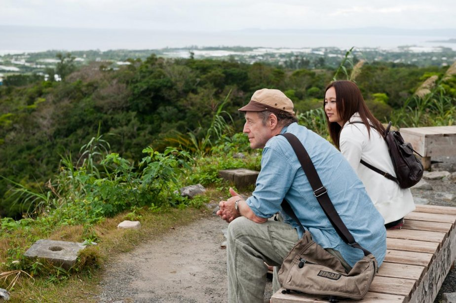 Karakara de Claude Gagnon | 24 août 2012