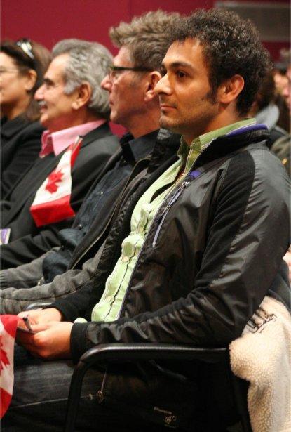 Une dernière chance, documentaire de Paul-Émile d'Entremont | 24 août 2012