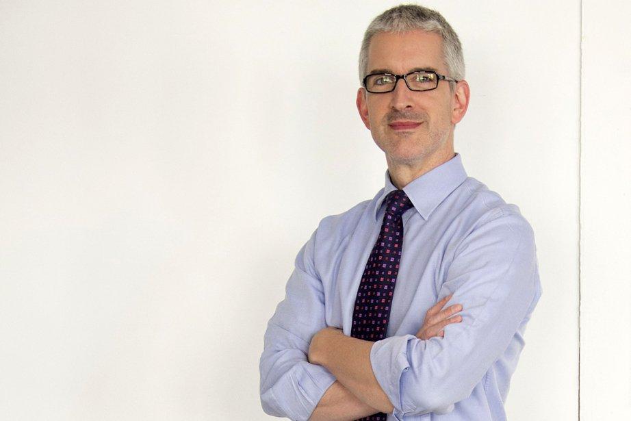 Jean-Martin Aussant, chef d'Option nationale.... (Photo: David Boily, La Presse)