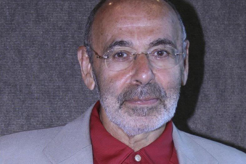 Jacques Bensimon... (Photo:  archives La Presse)