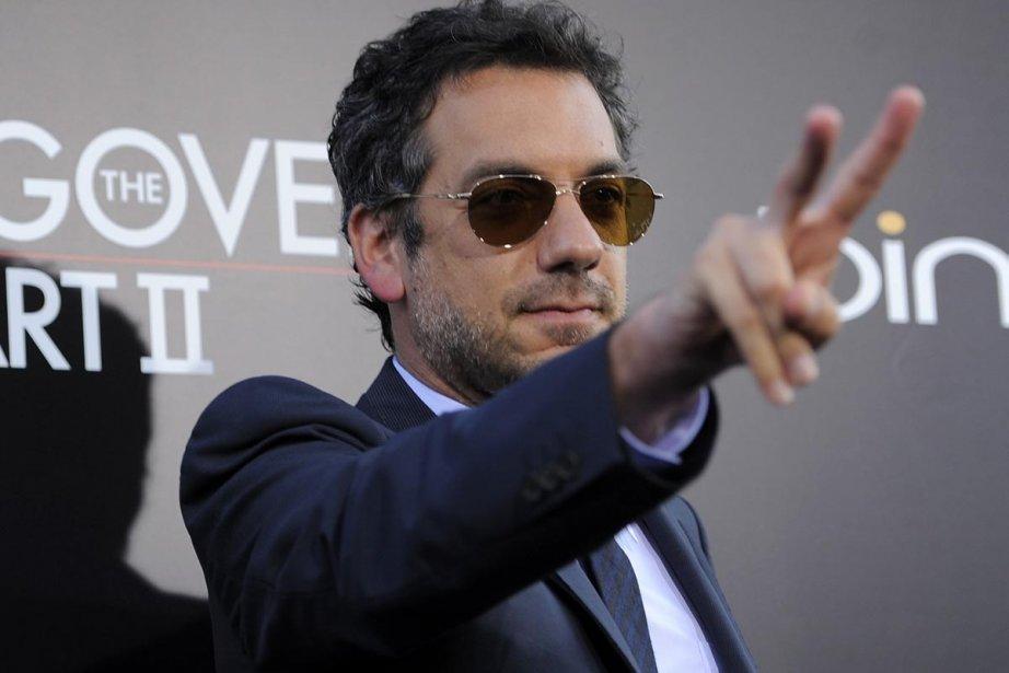 Le réalisateur Todd Phillips... (Photo: AP)
