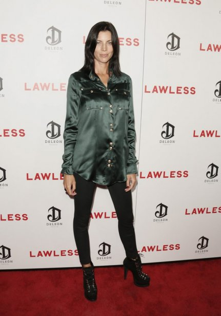 Liberty Ross | 29 août 2012