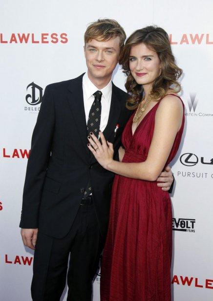 Dane DeHaan et Anna Wood | 29 août 2012