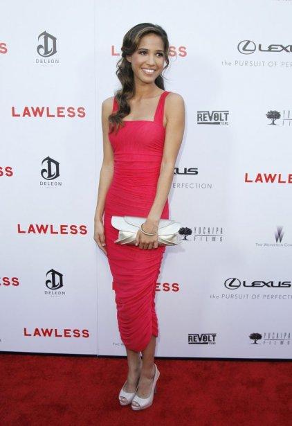 Kelsey Chow | 29 août 2012