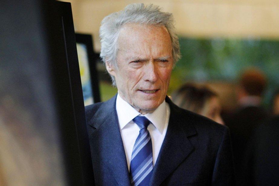 L'acteur et réalisateur américain Clint Eastwood.... (PHOTO FRED PROUSER, ARCHIVES REUTERS)