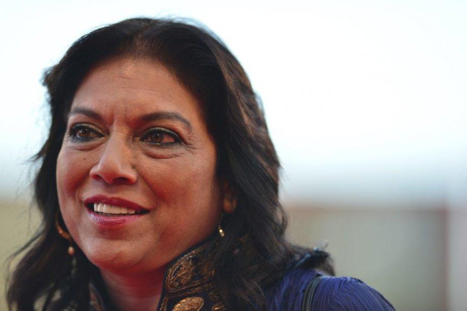 La réalisatrice Mira Nair | 30 août 2012
