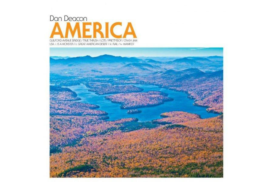Quel magistral fouillis que ce nouvel album de Dan Deacon! Ambitieux, recherché...