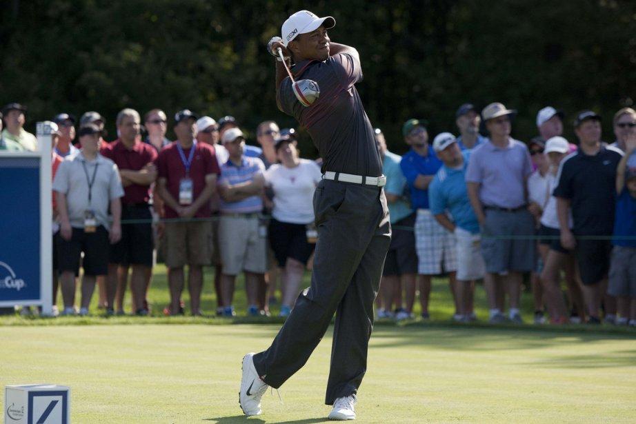 Tiger Woods... (Photo : Dominick Reuter, Reuters)