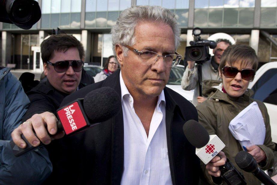 Tony Accurso... (PHOTO PAUL CHIASSON, ARCHIVES LA PRESSE CANADIENNE)