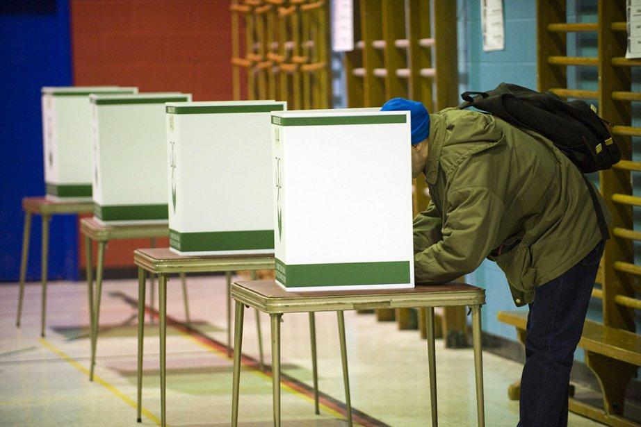 Les proprios de PME iront voter comme les... (Photo: AFP)