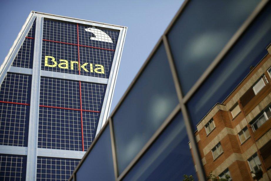 Le fonds public espagnol d'aide au secteur... (PHOTO PAUL HANNA, REUTERS)