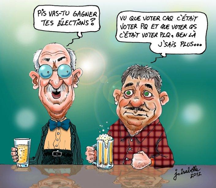Caricature du 4 septembre | 4 septembre 2012