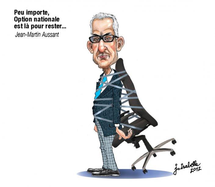 Caricature du 1er septembre | 4 septembre 2012
