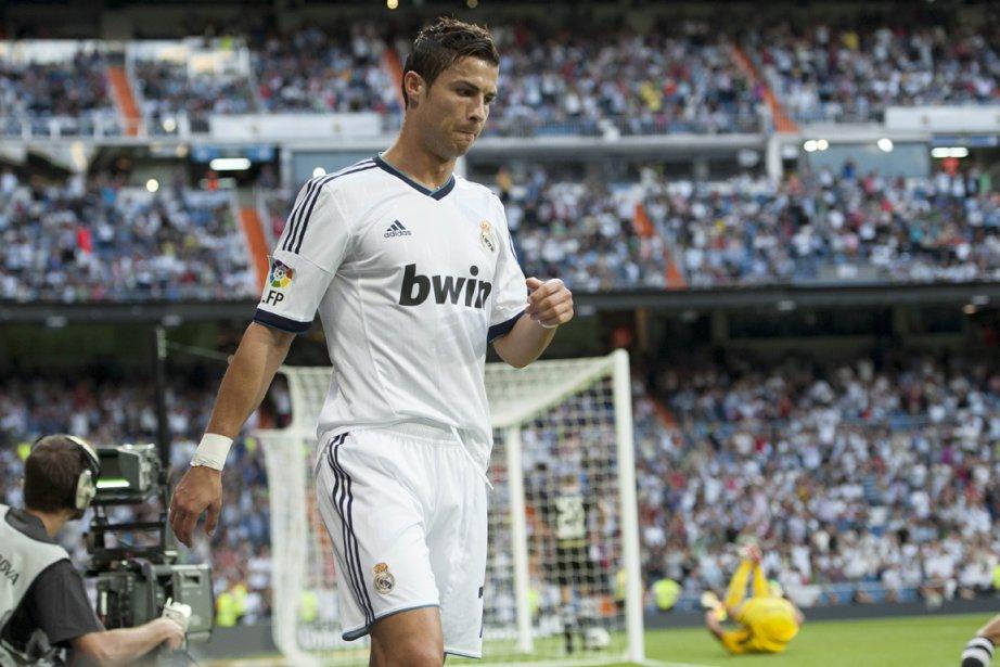 Cristiano Ronaldo a déclaré dimanche qu'il était «triste»... (Photo: AFP)