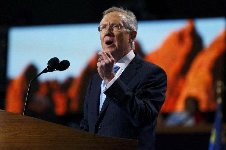 Les mormons démocrates doivent «être fiers de ce... (Photo: Reuters)