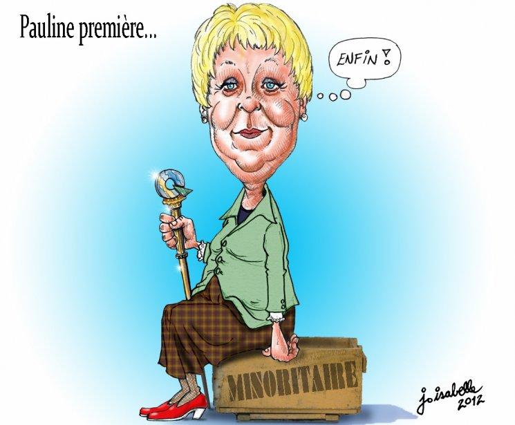 Caricature du 5 septembre | 5 septembre 2012