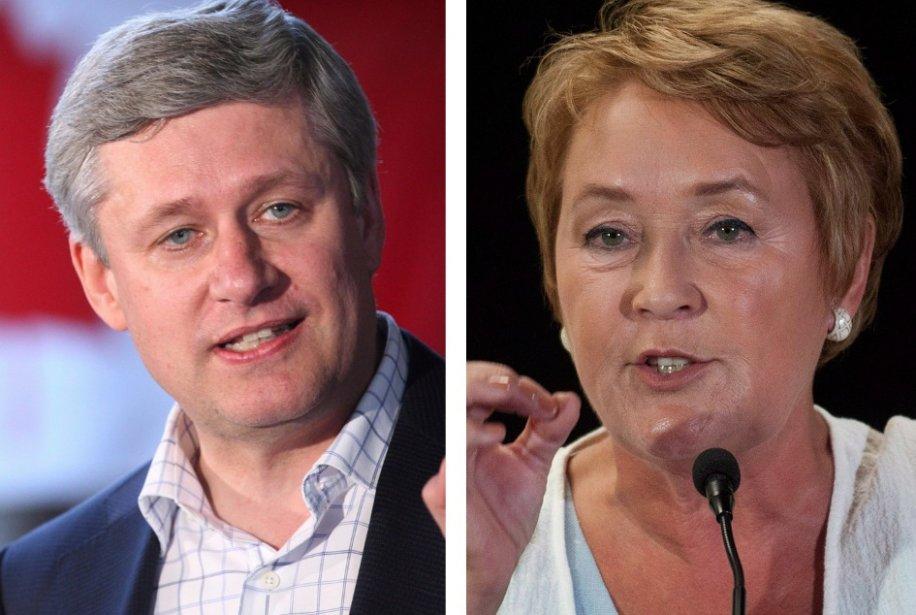 Ottawa ne doit pas faire le jeu des... (Archives La Presse Canadienne)