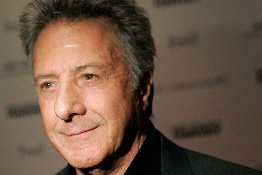 Dustin Hoffman... (Photo: archives AP)