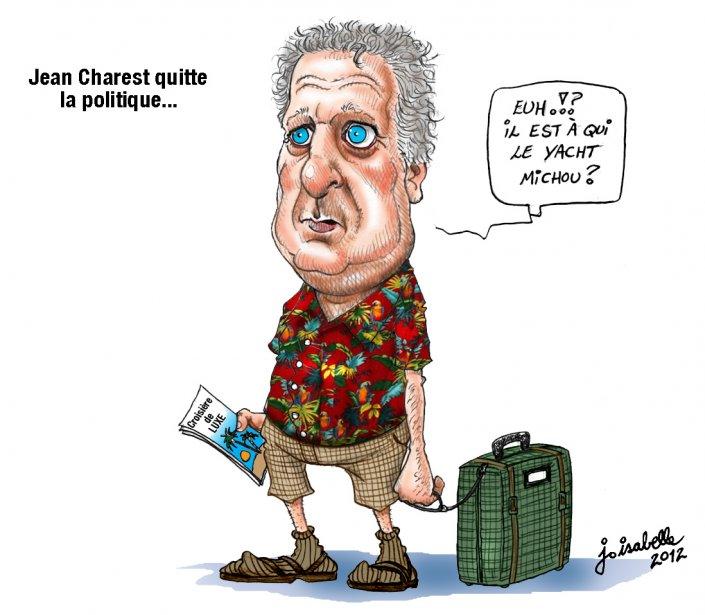 Caricature du 7 septembre | 7 septembre 2012
