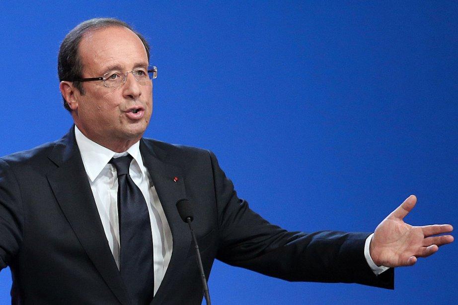 Sondage après sondage, le moral des Français plonge... (Photo: AFP)