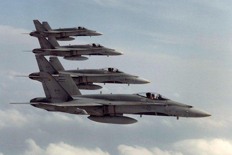 Plusieurs discussions ont eu lieu au sein de l'armée de l'air... (Photo: PC)