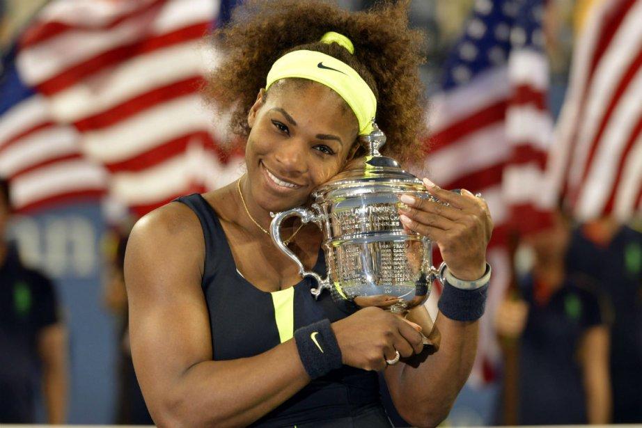 Championne à Wimbledon et aux Jeux olympiques plus... (Photo Timothy A. Clary, Agence France-Presse)