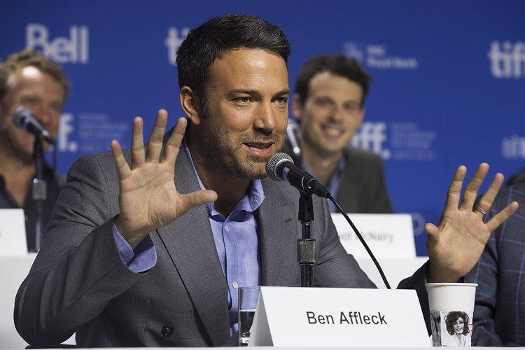 Ben Affleck, qui a étudié le Moyen-Orient à... (Photo: PC)