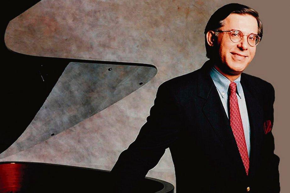 Le pianiste Arnaldo Cohen... (PHOTO FOURNIE PAR LE LMMC)