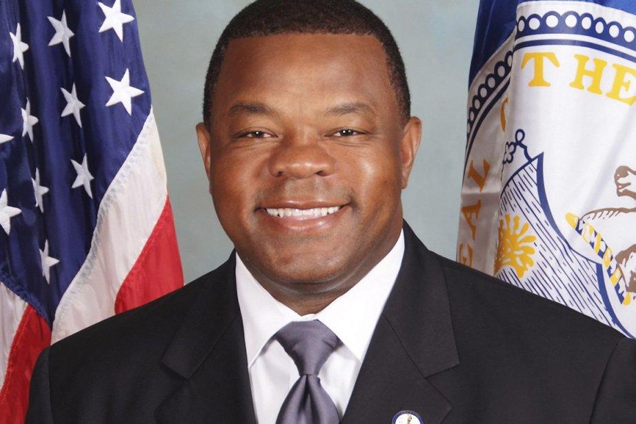 Le maire de Trenton Tony Mack.... (PHOTO REUTERS)