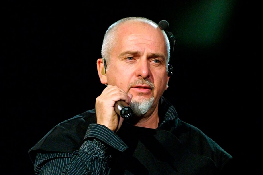 Peter Gabriel... (PHOTO SCOTT OLSON, ARCHIVES REUTERS)