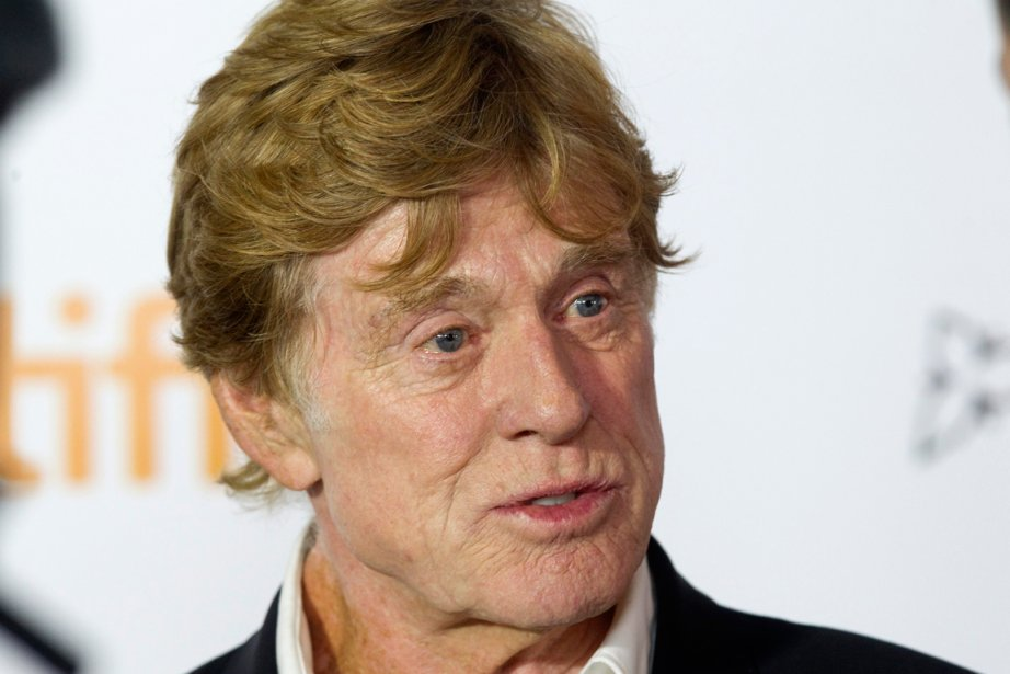 Robert Redford... (PHOTO FRED THORNHILL, REUTERS)