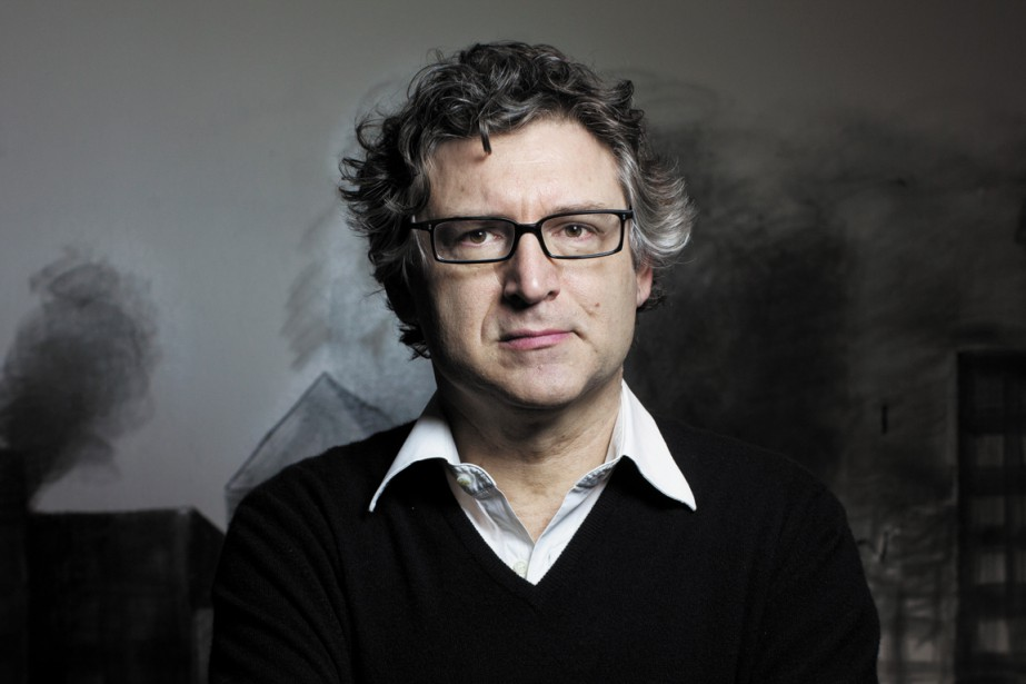 Michel Onfray... (PHOTO FOURNIE PAR FLAMMARION)