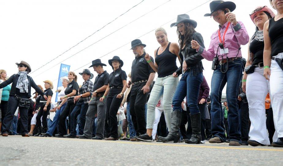 Le record a été battu mais les organisateurs s'attendaient à une plus grande participation. | 10 septembre 2012