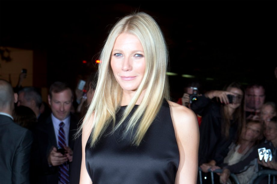 Gwyneth Paltrow... (Photo Frank Gunn, archives La Presse Canadienne)