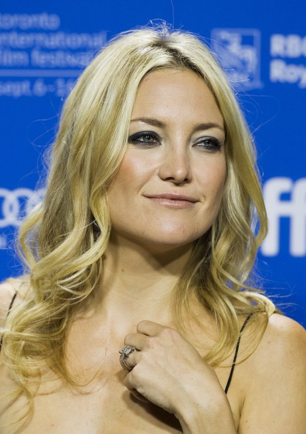 Kate Hudson pour le film «The Reluctant Fundamentalist» | 10 septembre 2012