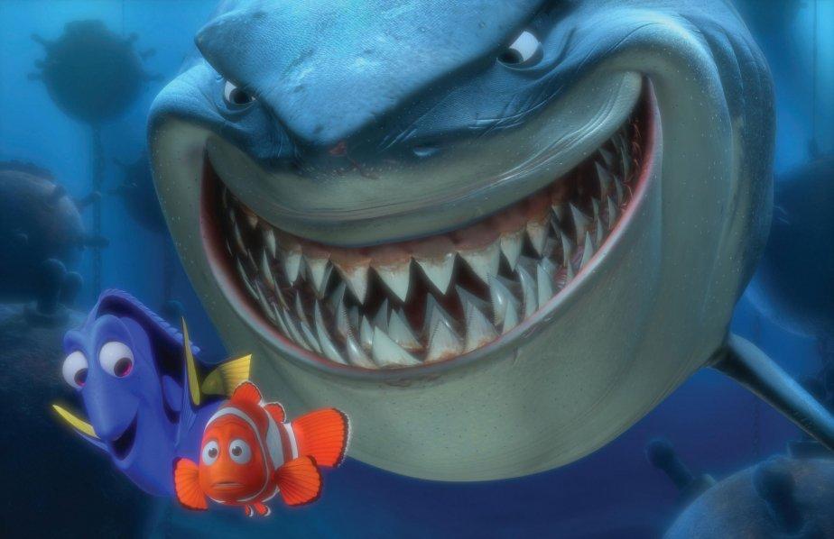 Finding Nemo, l'un des films les plus... (Media Films)