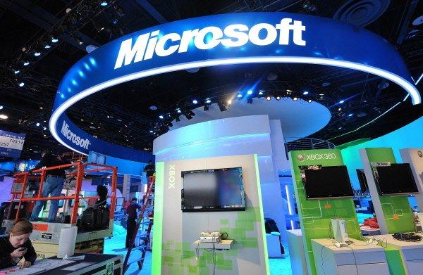 Microsoft va ouvrir des boutiques éphémères avant les fêtes de fin d'année aux...