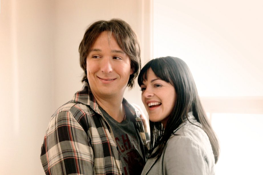Adam & Ève... (PHOTO FOURNIE PAR RADIO-CANADA)