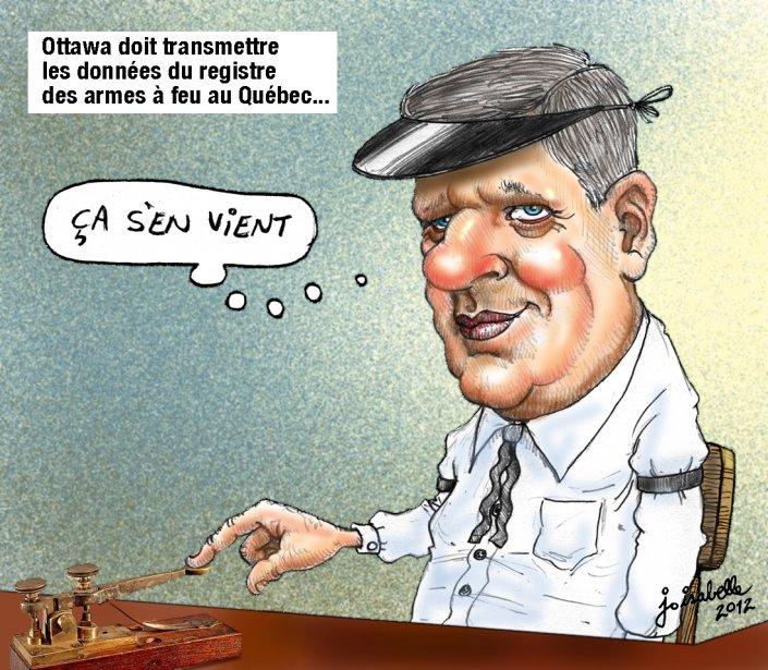 Caricature du 11 septembre | 11 septembre 2012