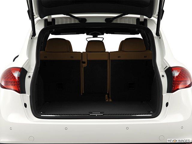 porsche cayenne 2012 il tait temps manuelle 4 portes traction int grale. Black Bedroom Furniture Sets. Home Design Ideas