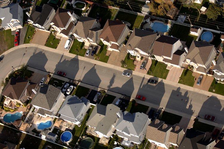 Le financement des arrondissements est un sujet épineux... (Photo: Bernard Brault, archives La Presse)