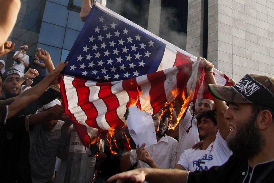 La tension est forte dans plusieurs pays du... (Photo AFP)