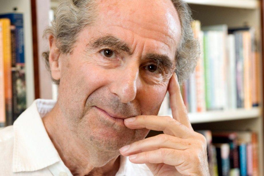Philip Roth en 2008... (PHOTO ASSOCIATED PRESS)