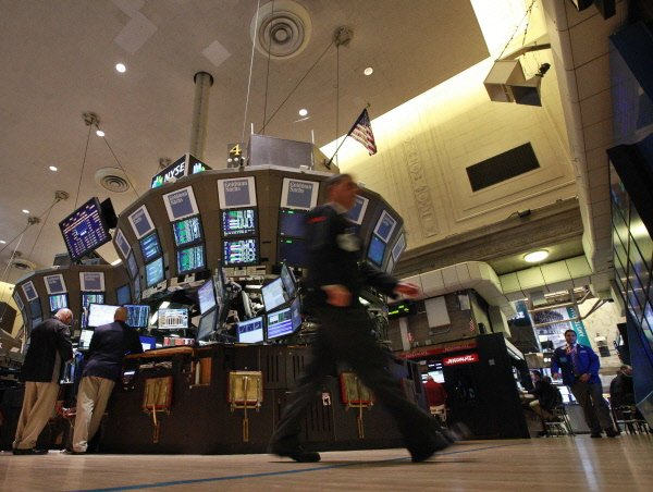 La Bourse de New York était accusée d'avoir fourni à certains clients «une...