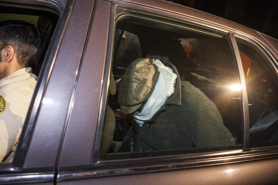 Des responsables ont précisé que les agents fédéraux... (Photo : Bret Hartman, Reuters)
