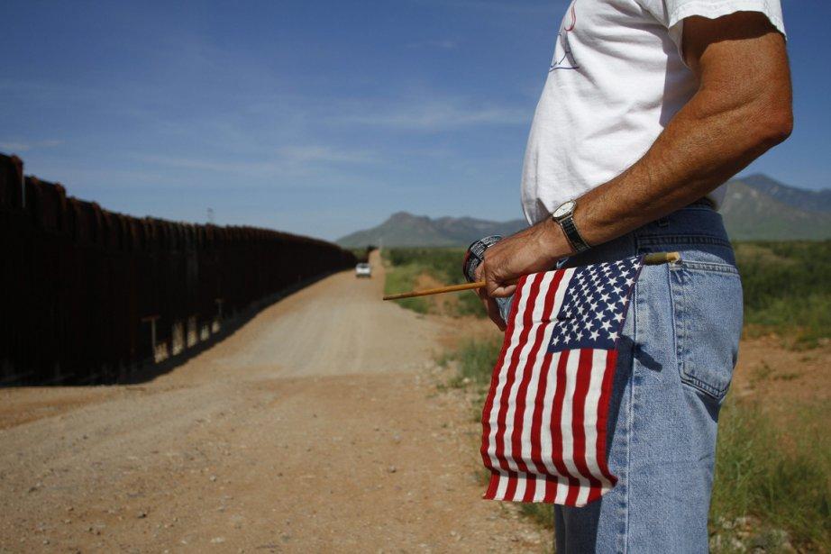 Entre 2005 et 2010, environ 1,4 million d'immigrants... (Photo : Joshua Lott, The New York Times)